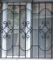 «Креатив Металл» - оконные решетки высокого качества